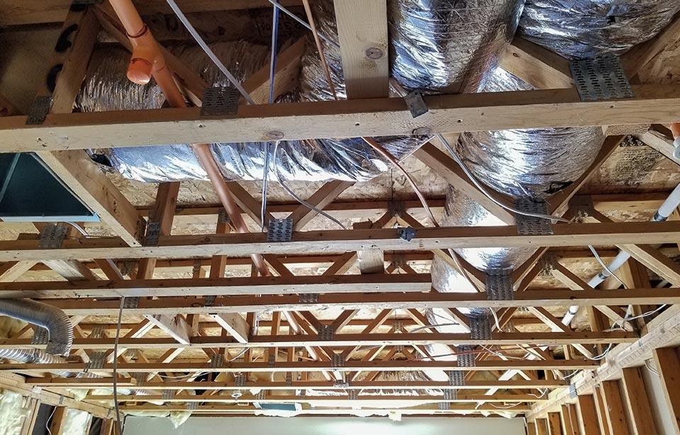 Gateway Apartments Tucson Rehab - February 2020 progress | Tofel Dent Construction