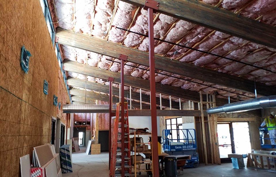Glendale Adult Day Health Care - April 2020 | Tofel Dent Construction