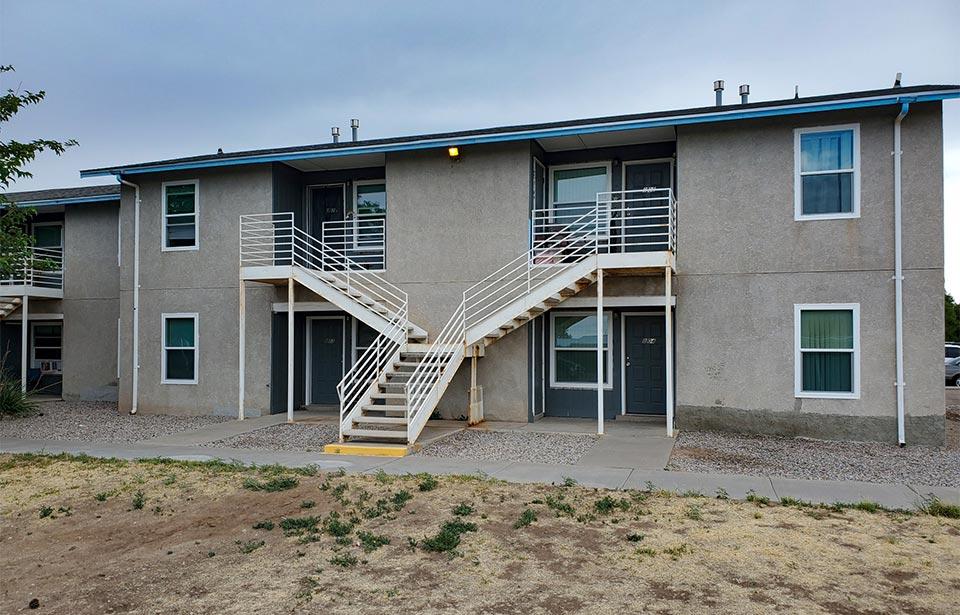 Sandia Vista Rehab - July 2020 progress | Tofel Dent Construction