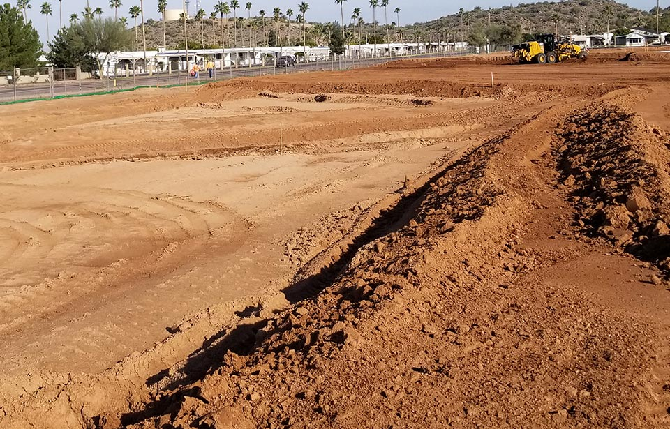 Solstice of Mesa - February 2020 progress | Tofel Dent Construction