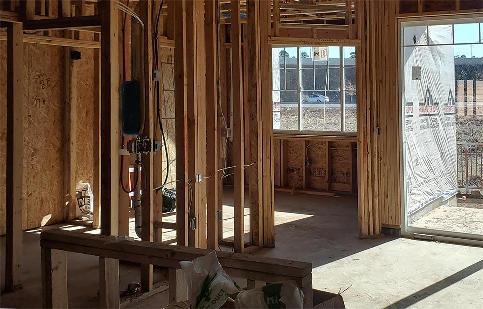 Trailside Apartments - February 2020   Tofel Dent Construction
