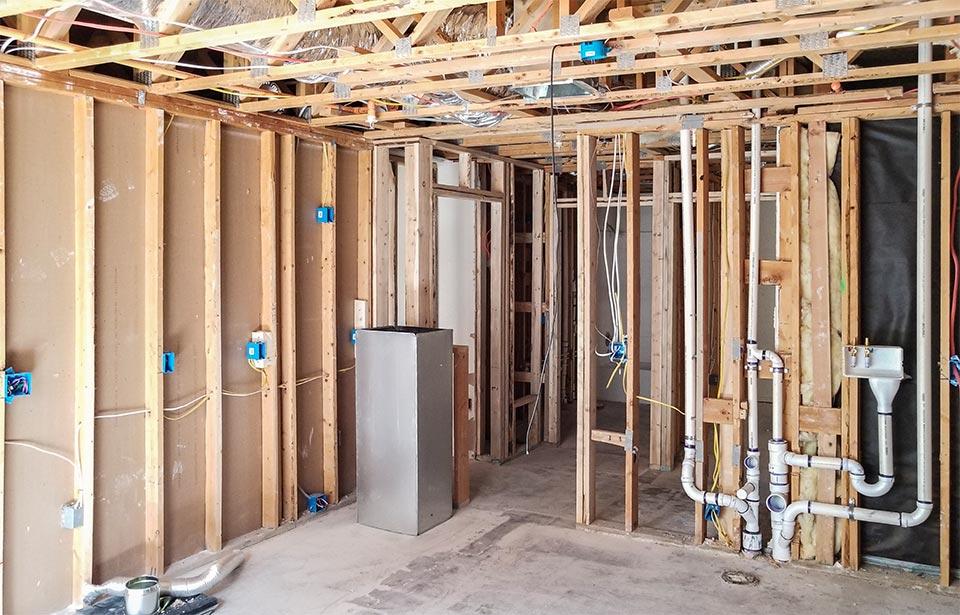 Gateway Apartments Rehab - March 2020 | Tofel Dent Construction