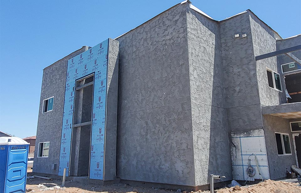 Village on Roeser, New and Rehab - July 2020   Tofel Dent Construction