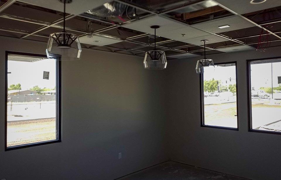 Glendale Adult Day Health Care - June 2020 progress | Tofel Dent Construction
