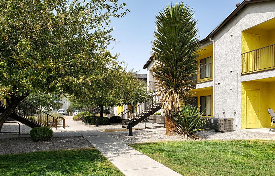 Marbella Apartments Rehab - Complete | Tofel Dent Construction