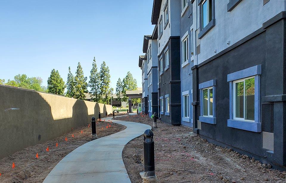 Encore at Northern - July 2020 progress | Tofel Dent Construction